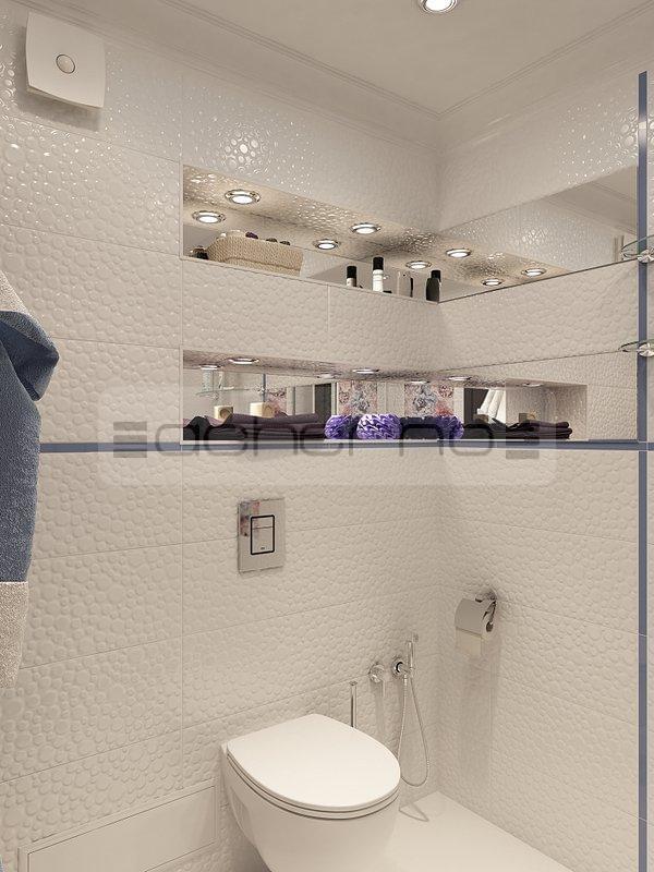 Acherno cleverer mix aus farben und stilen - Raumgestaltung badezimmer ...