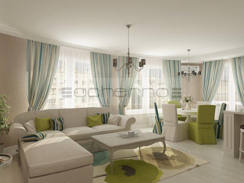 Hervorragend Wohnung Design Wohnzimmer