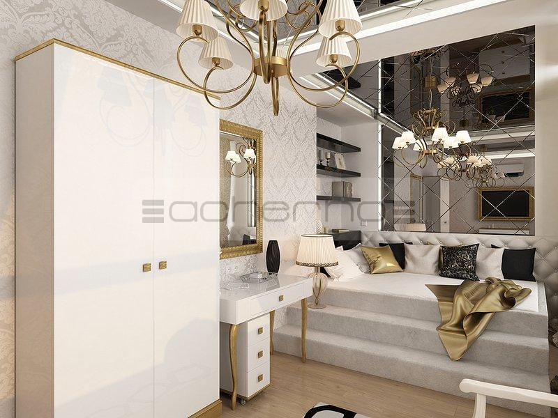 acherno einrichtungsideen moderner barock stil. Black Bedroom Furniture Sets. Home Design Ideas