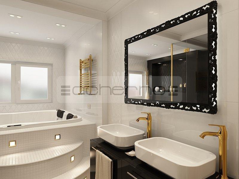 Acherno einrichtungsideen moderner barock stil for Raumgestaltung badezimmer
