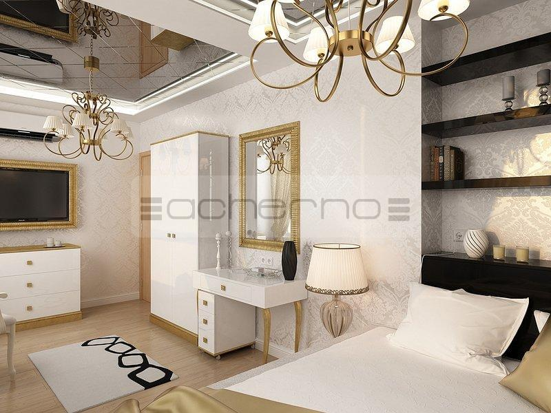 acherno wohnideen schlafzimmer 4 aus. Black Bedroom Furniture Sets. Home Design Ideas