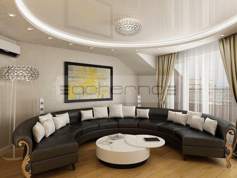 Acherno einrichtungsideen moderner barock stil for Wohnzimmer inneneinrichtung