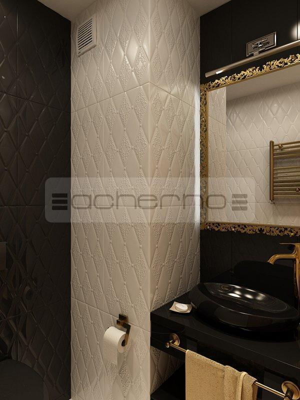 Wohnideen Toilette acherno einrichtungsideen moderner barock stil