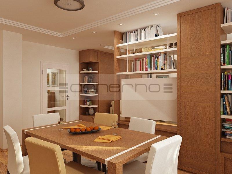 Acherno - Wohnideen Küche und Esszimmer - 4 aus