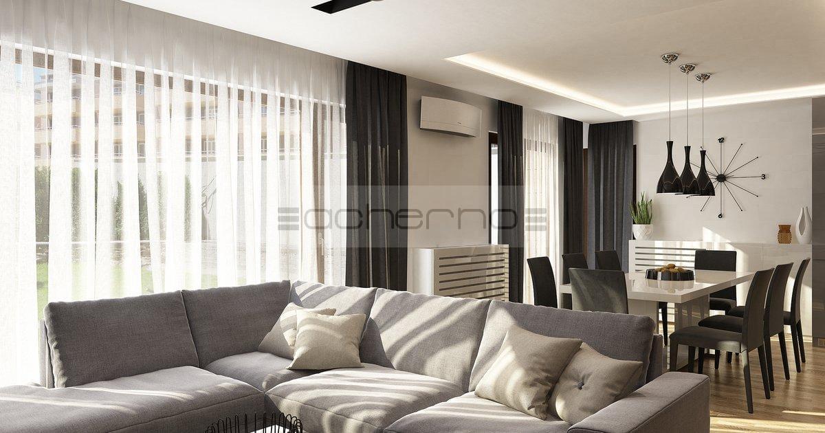 Acherno grau aber nicht farblos for Wohnung design blog