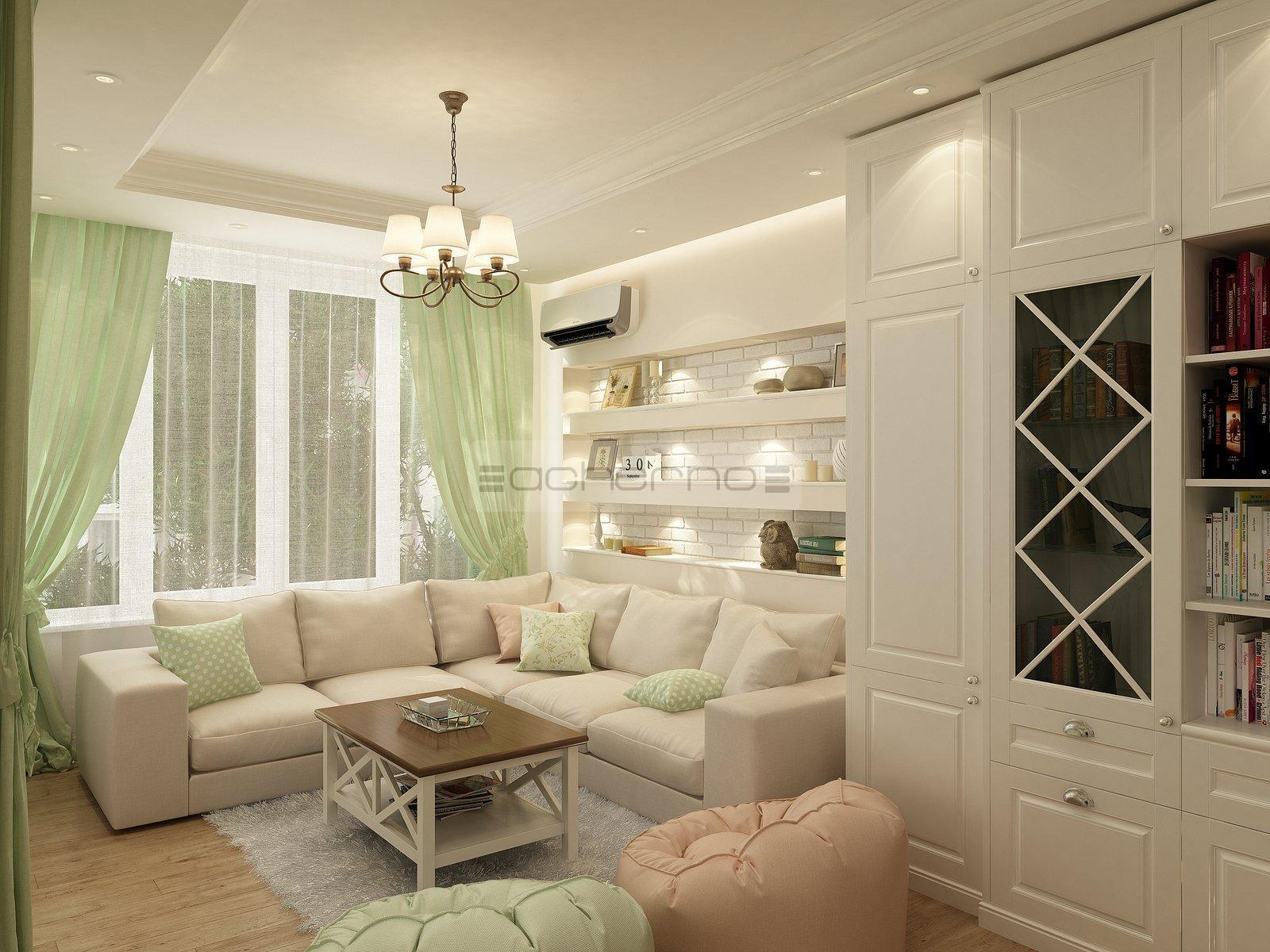 Ideen Klassisches Innendesign. Wohnung Design ...