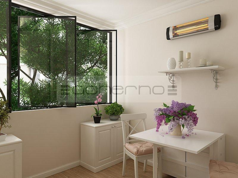 wohndesign ideen balkon