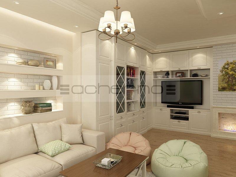 acherno - ideen klassisches innendesign, Wohnideen design