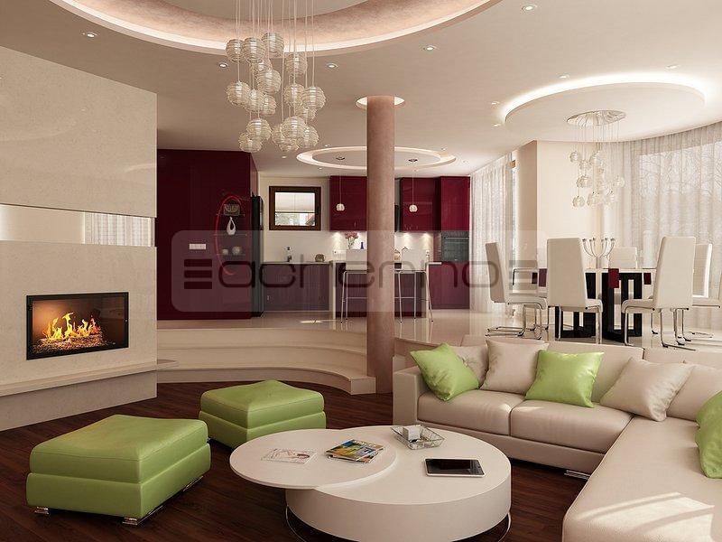 Acherno individuelles und ausdruckstarkes wohndesign for Wohndesign wohnzimmer