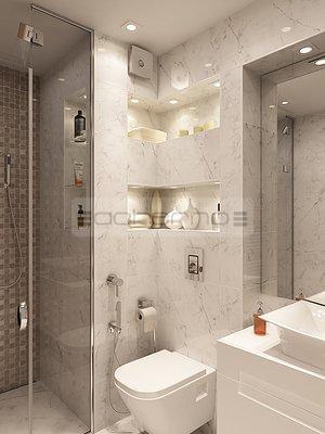 Acherno wohnideen badezimmer 3 aus for Badezimmer wohnideen