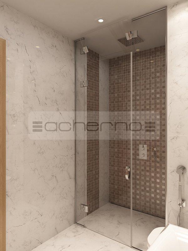 Acherno innarchitektur die die farbe feiert - Raumgestaltung badezimmer ...
