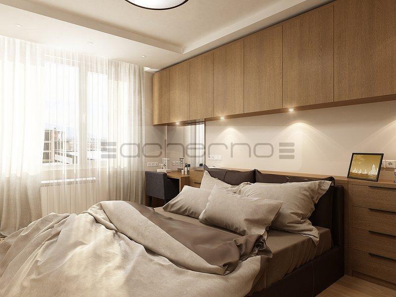 Acherno wohn und raumgestaltungsideen for Innenarchitektur schlafzimmer beispiele