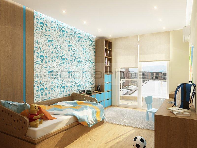 acherno innenarchitektur ideen familiengl ck. Black Bedroom Furniture Sets. Home Design Ideas