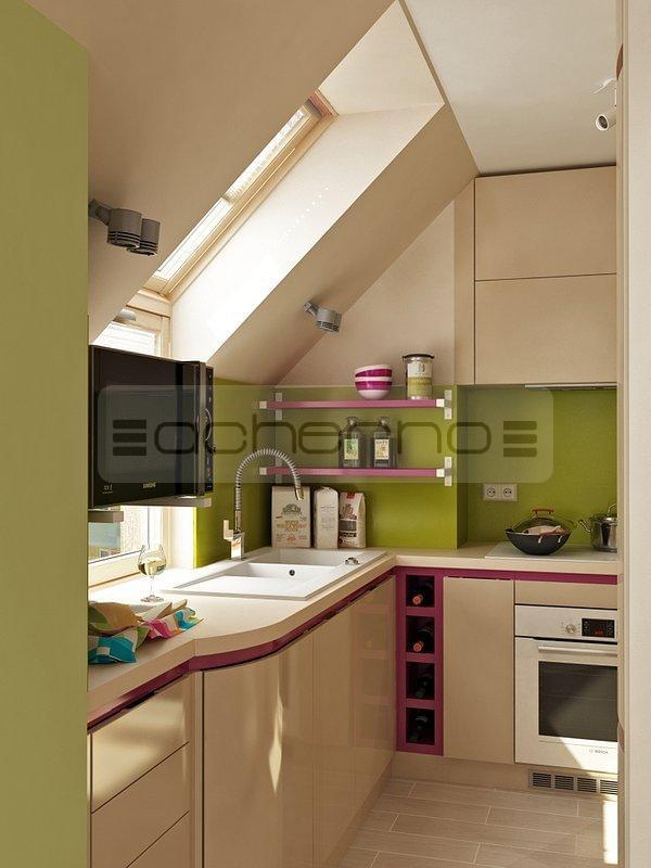 acherno innenarchitektur projekt in fr hlingsfarben. Black Bedroom Furniture Sets. Home Design Ideas