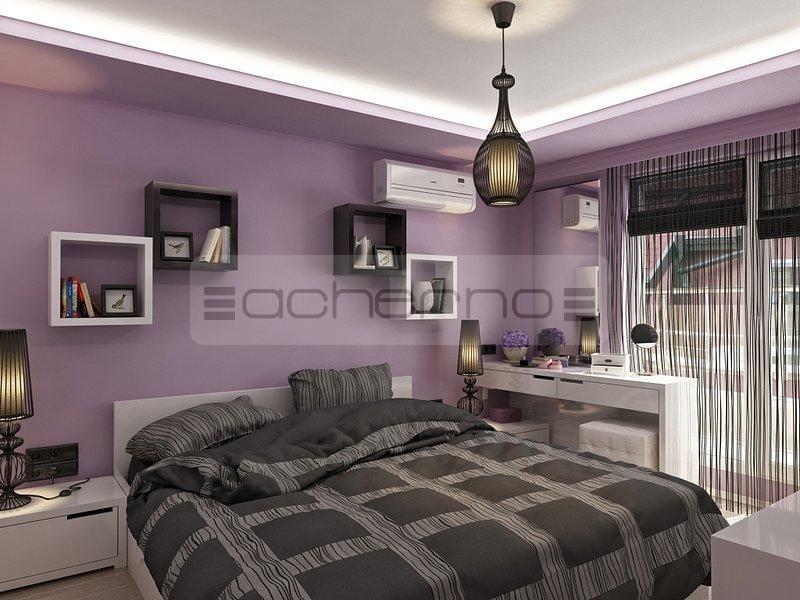 wunderschöne gästeschlafzimmer design-ideen - 2014-11-03, Innenarchitektur ideen