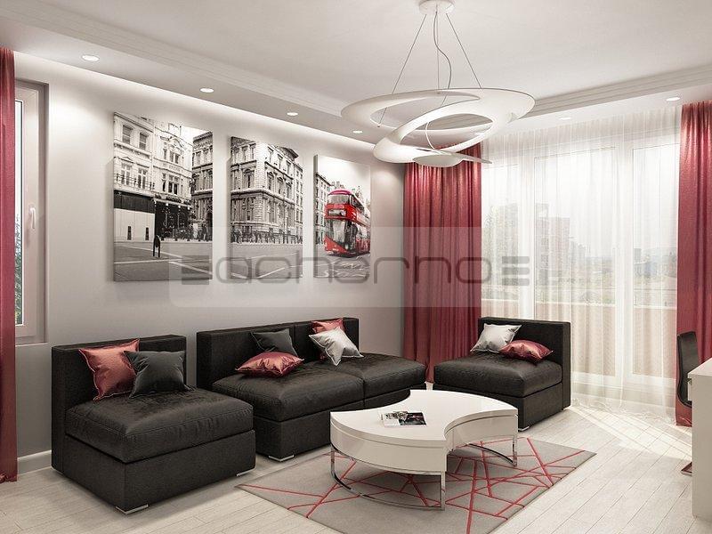 Raumdesign Ideen raumdesign wohnzimmer design