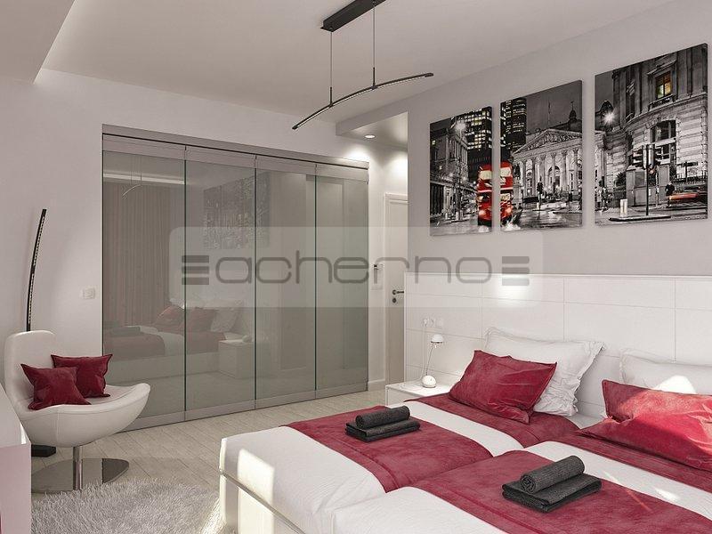 Acherno - Hotel Raumgestaltung Cityscape