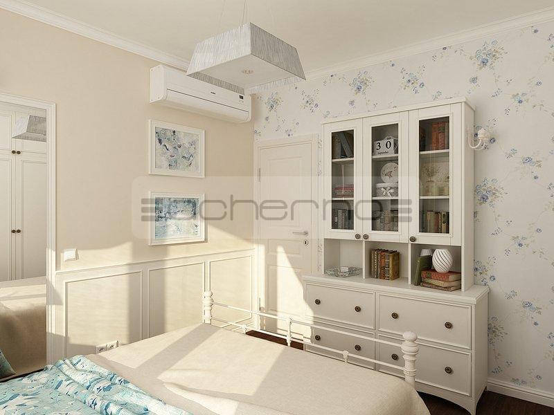 acherno klassisches wohndesign mit romantischem flair. Black Bedroom Furniture Sets. Home Design Ideas