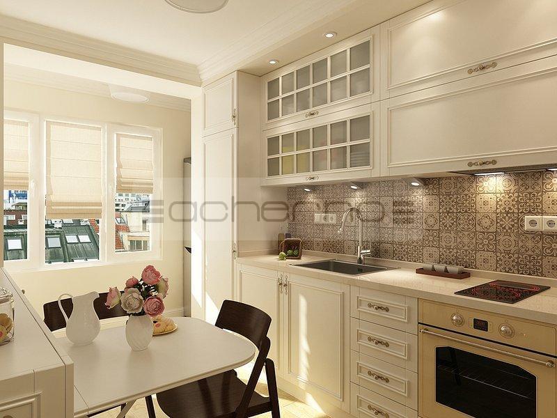 Acherno klassisches wohndesign mit romantischem flair for Raumgestaltung esszimmer