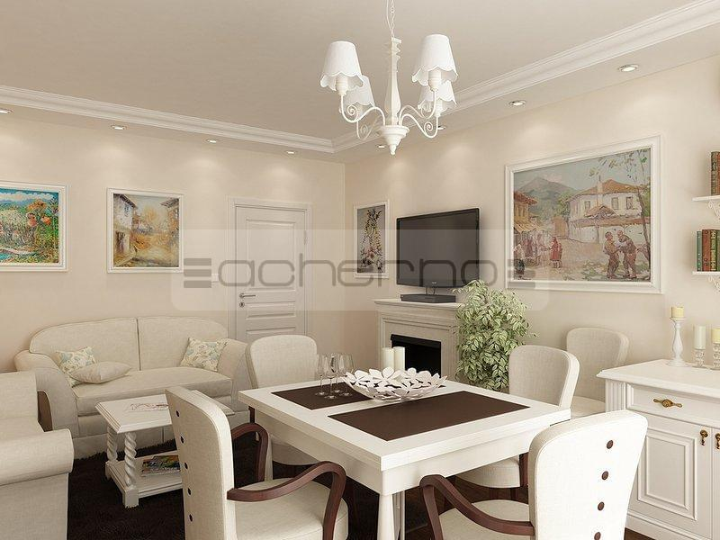 Acherno   Klassisches Wohndesign Mit Romantischem Flair