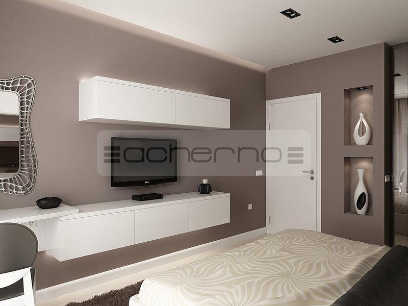 acherno minimalistische innenarchitektur ideen in wei. Black Bedroom Furniture Sets. Home Design Ideas