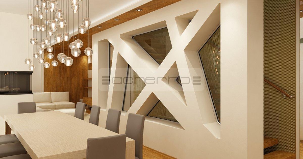 acherno raumgestaltung mit kontrastreichen akzenten. Black Bedroom Furniture Sets. Home Design Ideas