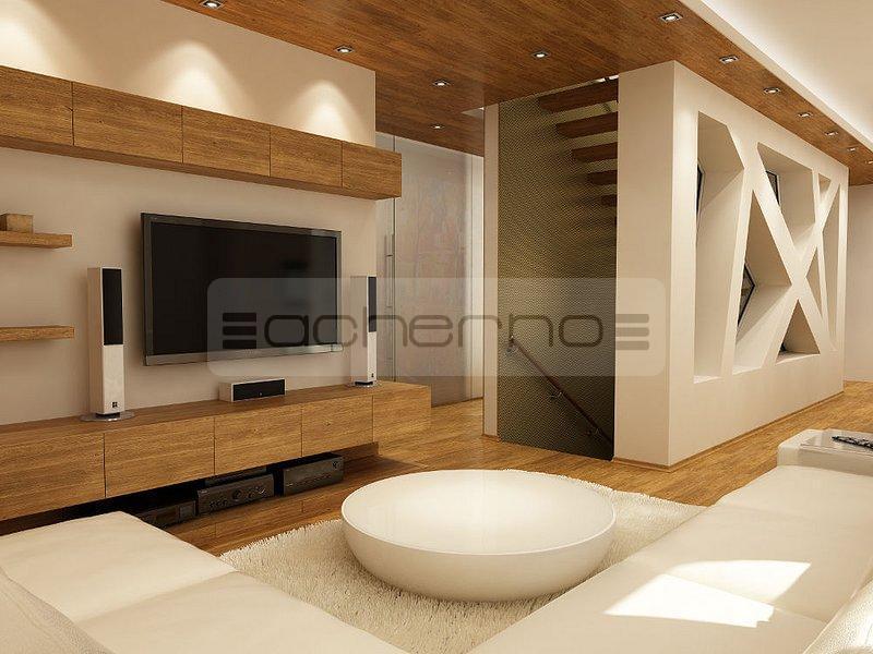 Acherno raumgestaltung mit kontrastreichen akzenten for Raumgestaltung und innenarchitektur