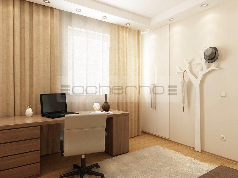acherno raumgestaltung mit kontrastreichen akzenten. Black Bedroom Furniture Sets. Home Design Ideas