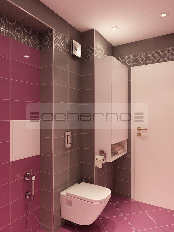 Acherno moderne apartment raumgestaltung in dezenten farben for Badezimmer einrichtungsideen