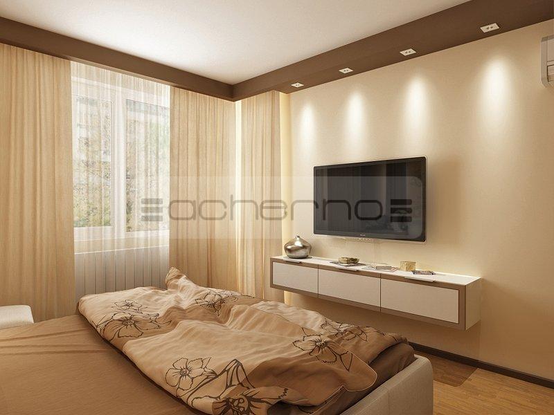 Wohnideen schlafzimmer braun beige for Raumgestaltung farbe schlafzimmer