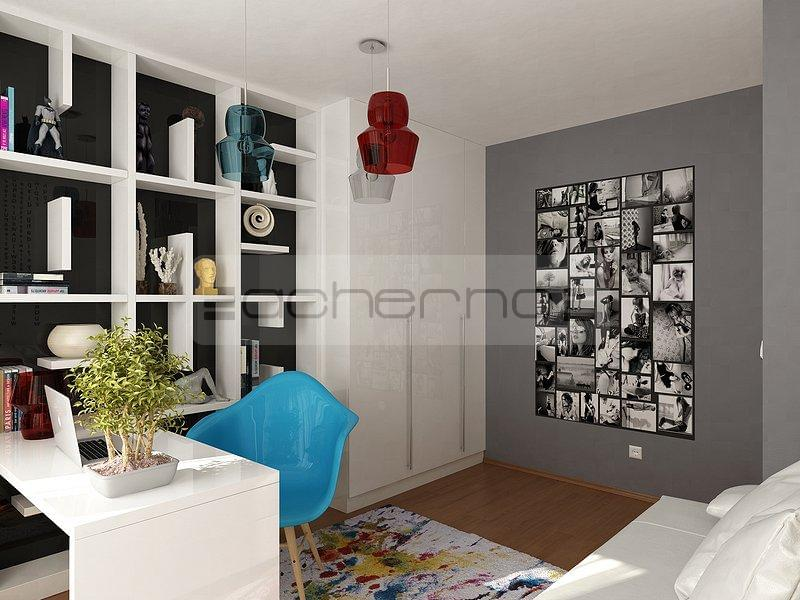 acherno moderne innenarchitektur ideen pop art. Black Bedroom Furniture Sets. Home Design Ideas