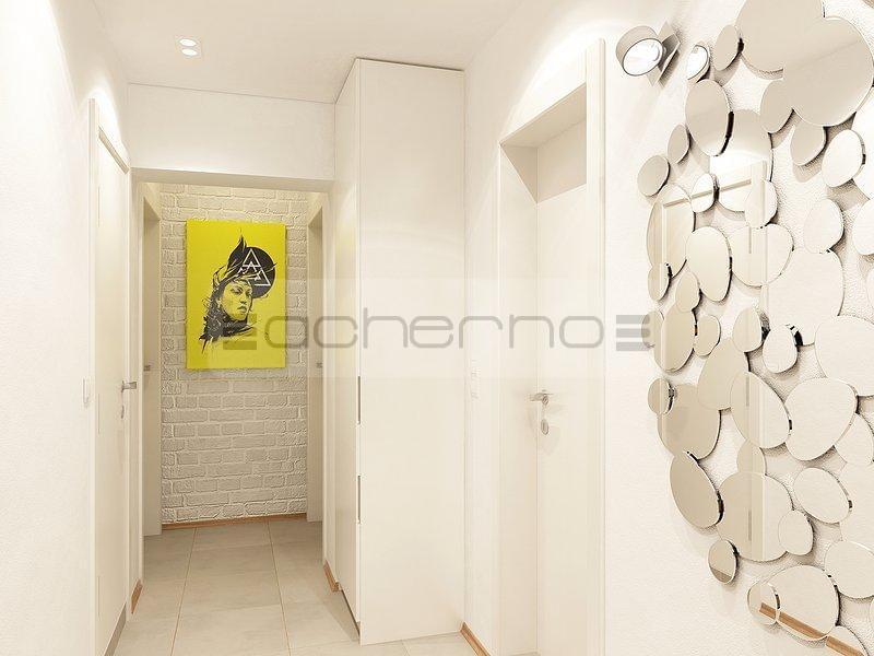 Acherno - Moderne Innenarchitektur Ideen Pop Art