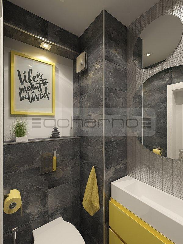 Acherno moderne innenarchitektur ideen pop art - Raumgestaltung badezimmer ...