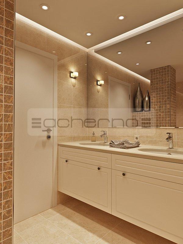 Acherno - Moderne Interpretation eines klassischen Wohndesigns