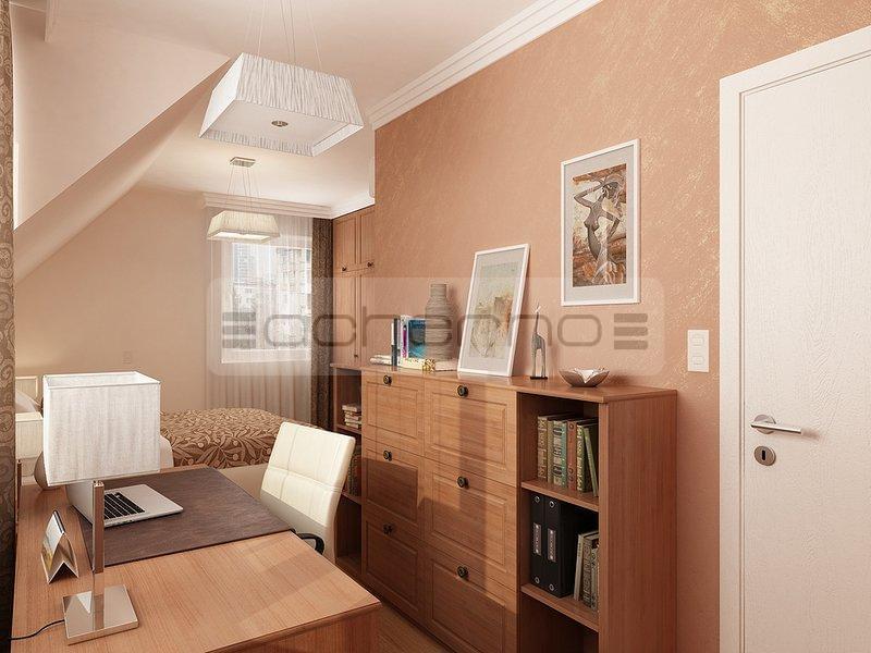 Acherno moderne interpretation eines klassischen wohndesigns for Wohnung inneneinrichtung design
