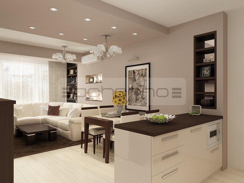 kuche dachgeschoss ideen ihr traumhaus ideen. Black Bedroom Furniture Sets. Home Design Ideas