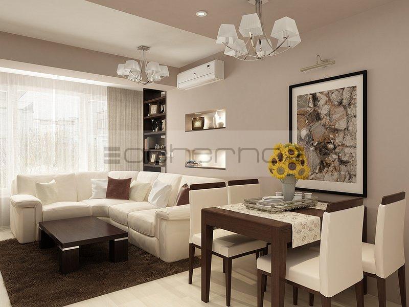 wohnzimmer weiß braun:einrichtungsideen wohnzimmer raumgestaltung ideen wohnzimmer