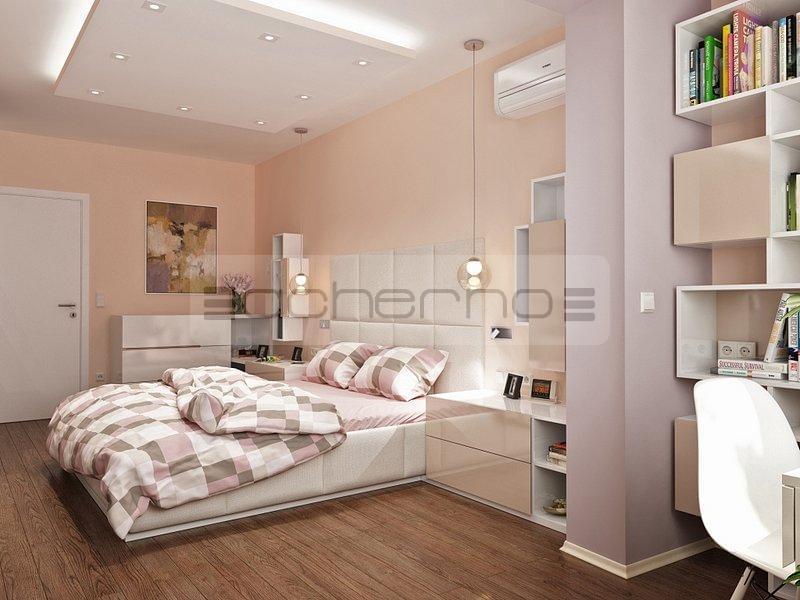 Raumdesign Ideen Schlafzimmer