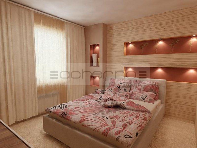Acherno raumgestaltung ideen in vielen farben - Schlafzimmer raumgestaltung ...