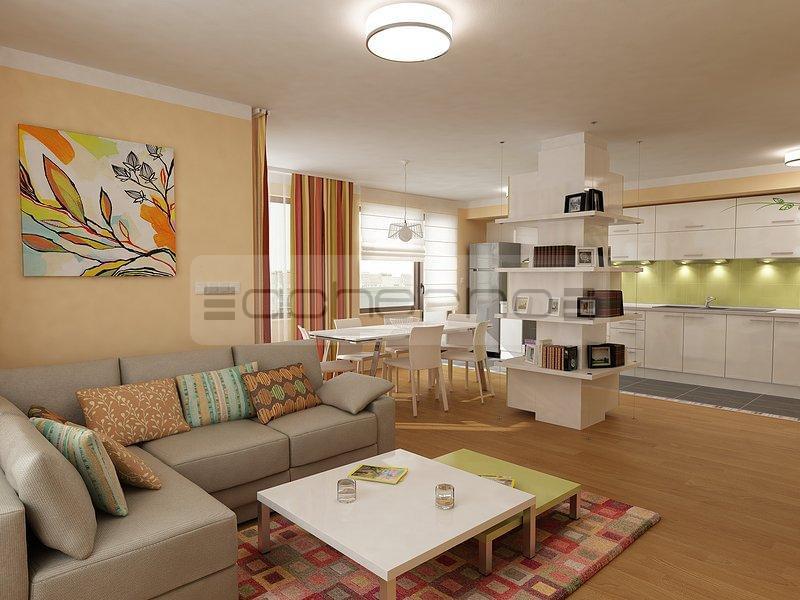 Acherno raumgestaltung ideen in vielen farben - Wohnzimmer farben ideen ...