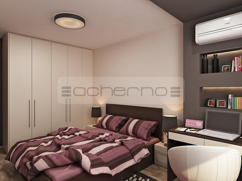 Schlafzimmer ideen warm - Losungen fur kleine schlafzimmer ...