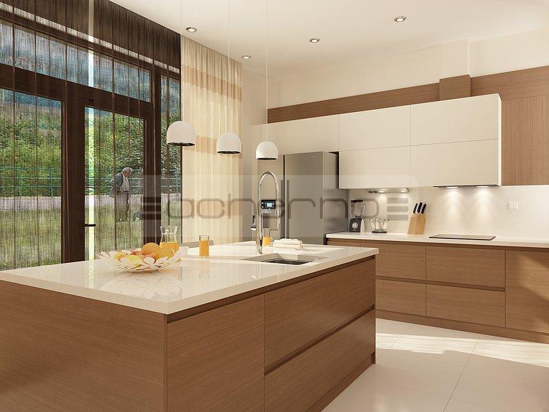 Einrichtungsideen Küche