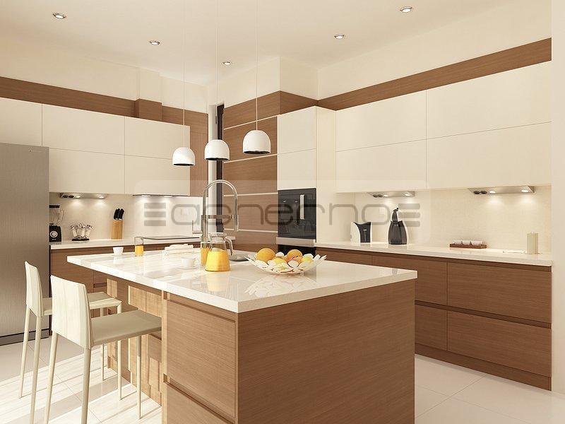 Innendesign Ideen Küche