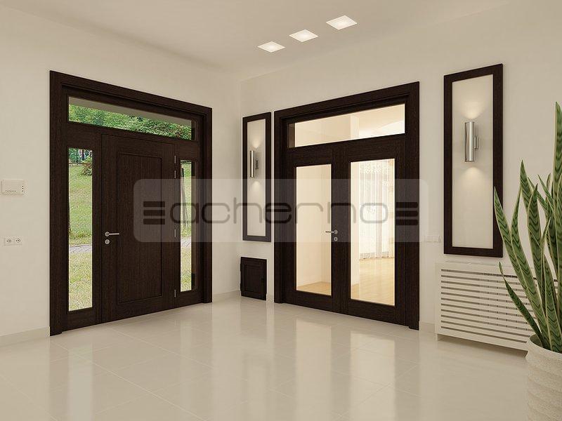 Acherno - Schickes Wohndesign für ein geräumiges Haus
