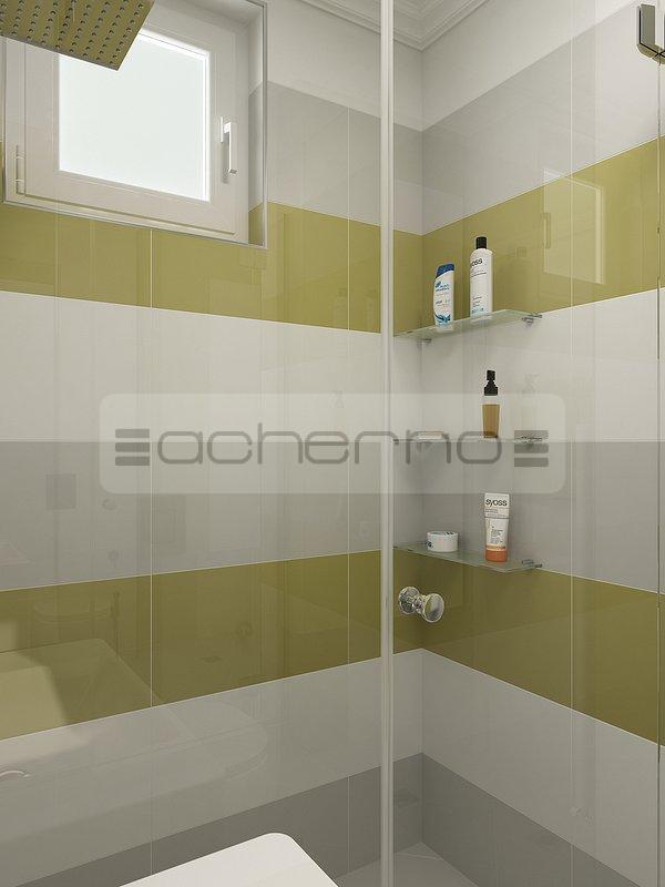 Acherno   stilvolles apartment in hellen und freundlichen tönen
