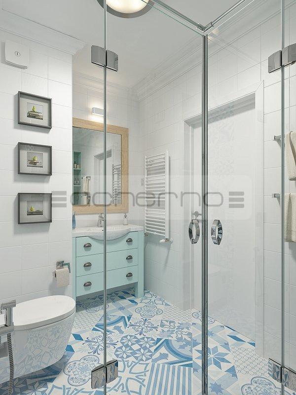 Design#501833: Ideen Badezimmer