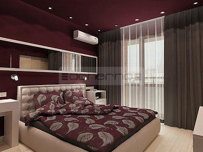 Acherno wohnideen schlafzimmer for Raumgestaltung youtube