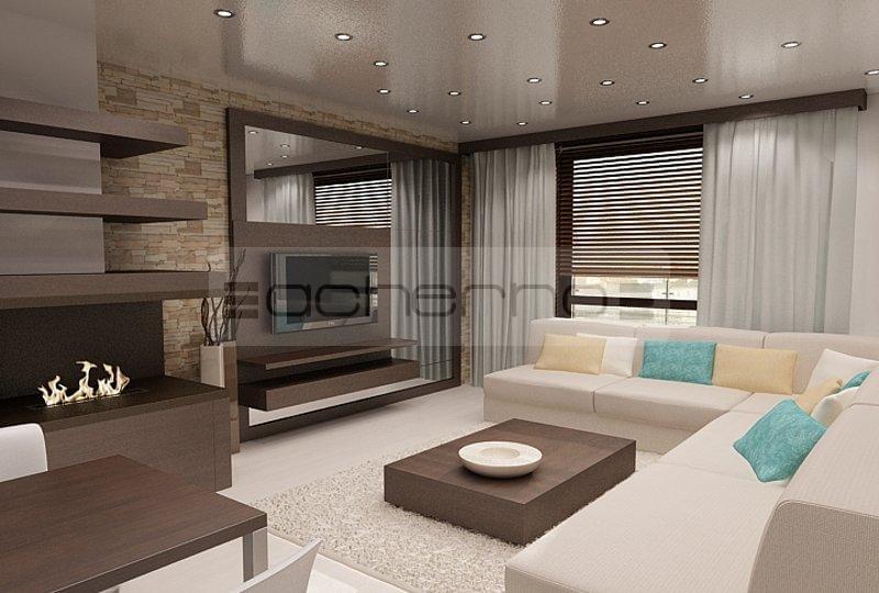 Acherno ultramoderne exzentrische raumgestaltung ideen - Raumgestaltung wohnzimmer ...