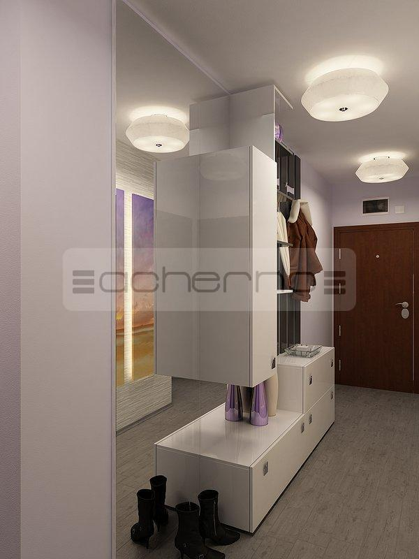 acherno wohndesign ideen in violett und dunkelgrau. Black Bedroom Furniture Sets. Home Design Ideas