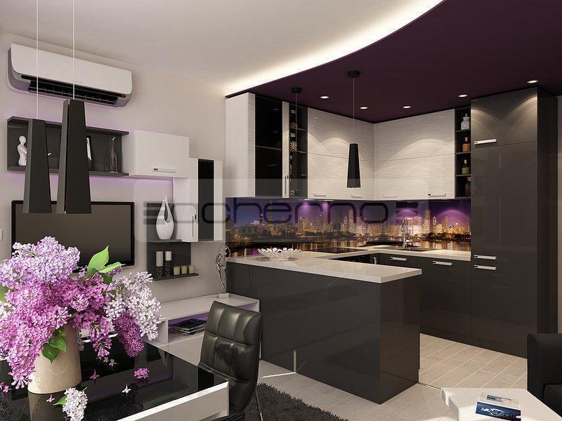 Raumgestaltung Ideen Küche